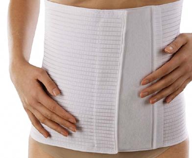 cintura post parto