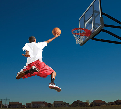 plantari sportivi per basket
