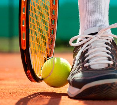 plantari sportivi per il tennis