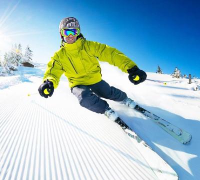 plantari sportivi per lo sci