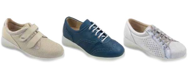 scarpe per diabetici